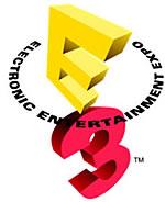Logo da E3